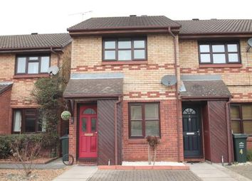 Thumbnail 2 bedroom end terrace house for sale in Kenwyn Road, Dartford, Kent