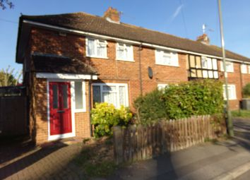 Thumbnail 3 bed property to rent in Magna Road, Englefield Green, Surrey
