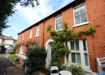 Thumbnail 2 bed terraced house to rent in The Terrace, Bray, Maidenhead