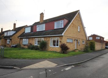 Thumbnail 5 bed semi-detached house for sale in Allensway, Corringham, Stanford-Le-Hope