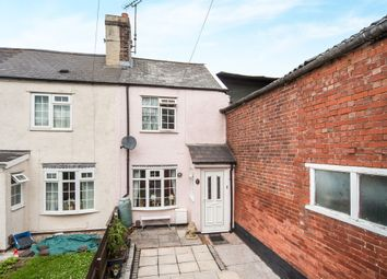 Thumbnail 2 bed end terrace house for sale in Alphington Road, St. Thomas, Exeter