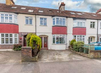Thumbnail 3 bed flat for sale in Consfield Avenue, New Malden