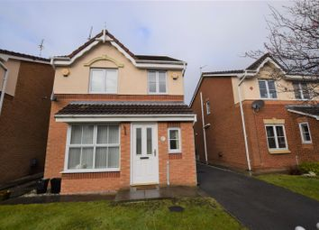 Thumbnail 3 bed detached house for sale in Markham Grove, Prenton