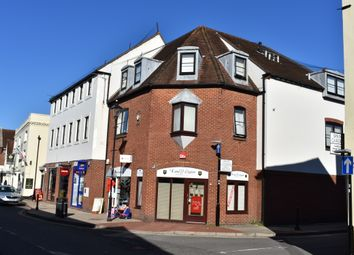 Thumbnail 1 bed flat for sale in Spring Gardens, Emsworth