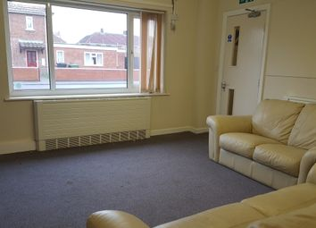 Thumbnail 1 bedroom detached house to rent in 6-8 Leaholm Road, Hartlepool
