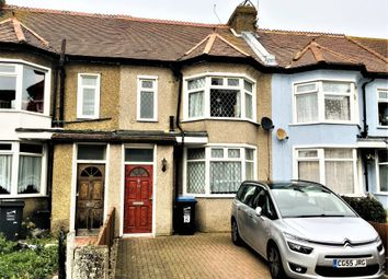 3 bed terraced house for sale in St Pauls Road, Cliftonville, Margate CT9