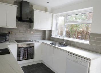 Thumbnail 3 bed property to rent in Tanhouse Close, Hedge End, Southampton