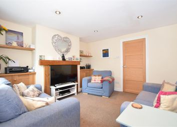 Thumbnail 2 bed cottage for sale in London Road, Ditton, Kent