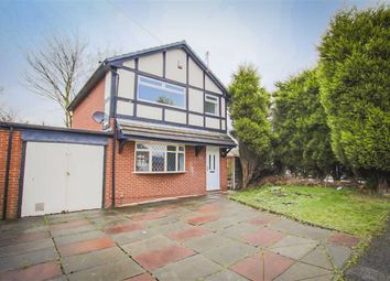 3 bed detached house for sale in Lambley Close, Leigh, Lancashire WN7