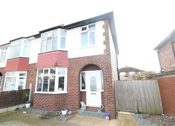 Thumbnail 3 bed semi-detached house for sale in Lansdowne Crescent, Carlisle, Cumbria