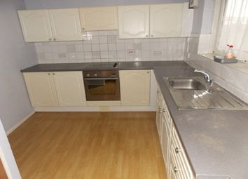 Thumbnail 1 bed property to rent in Maybury Road, Barking