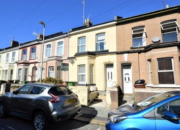 Thumbnail 4 bed end terrace house for sale in Alexandra Road, Ford, Plymouth, Devon