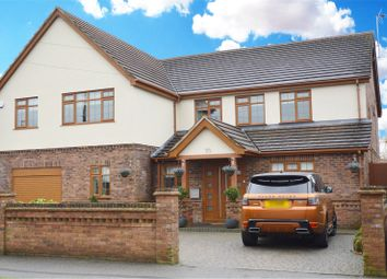 Wyatts Drive, Thorpe Bay, Essex SS1. 6 bed detached house for sale