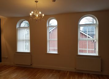 Thumbnail 2 bed flat to rent in 28 Alexandra Road South, Whalley Range, Manchester