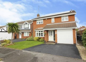 4 bed detached house for sale in Trowell Park Drive, Trowell, Nottingham NG9