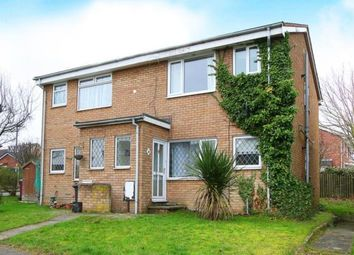 Thumbnail 1 bed flat for sale in Kestrel Drive, Eckington, Sheffield, Derbyshire