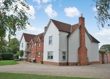 Thumbnail 6 bed detached house for sale in Mill End Green, Great Easton, Dunmow