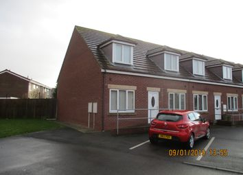 Thumbnail 3 bedroom bungalow to rent in St. Francis Gate Foggy Furze, Hartlepool