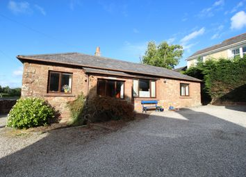 Thumbnail 3 bed bungalow for sale in Mealsgate, Wigton, Cumbria