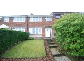 Thumbnail 3 bed terraced house for sale in Elm Tree Close, Stalybridge, Cheshire