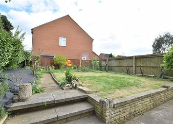 Thumbnail 3 bedroom link-detached house for sale in Yeftly Drive, Oxford