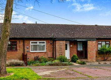 Thumbnail 1 bed terraced bungalow for sale in Rowan Drive, Brandon