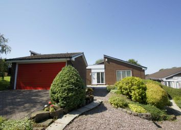 Thumbnail 3 bed bungalow for sale in Kilworth Drive, Lostock, Bolton