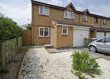 4 bed semi-detached house to rent in Tom Nolan Close, London E15