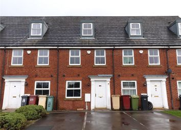3 bed terraced house for sale in Littlebrooke Close, Bolton, Greater Manchester BL2
