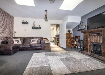 Thumbnail 3 bed end terrace house for sale in Par Four Lane, Lydney