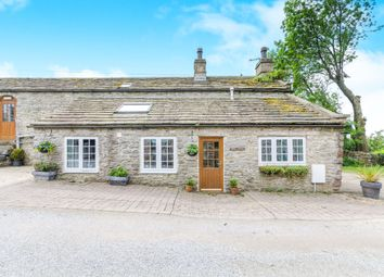 Thumbnail 4 bed barn conversion for sale in Foolow, Eyam, Hope Valley