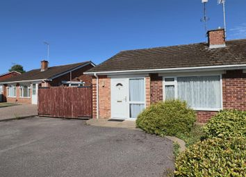 Irvine Drive, Farnborough GU14. 2 bed semi-detached bungalow