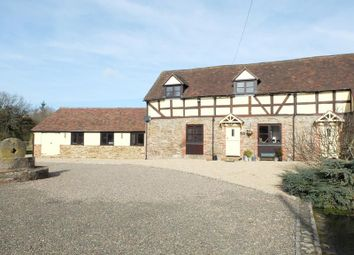 4 bed barn conversion for sale in The Granary, Moat Farm, Mathon, Malvern, Herefordshire WR13