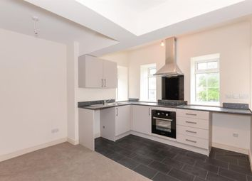 Thumbnail 2 bed flat for sale in Knaresborough Road, Harrogate