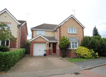 4 bed detached house for sale in Shelley Crescent, Oulton, Leeds LS26