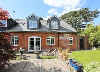 4 bed detached house for sale in Winchester Road, Botley, Southampton SO32