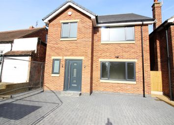 Thumbnail 5 bedroom detached house for sale in Stanton Road, Sandiacre, Nottingham