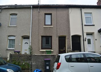 Thumbnail 2 bed terraced house for sale in Old James Street, Blaenavon, Pontypool