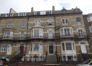 Thumbnail 2 bed flat for sale in 27 Marine Parade, Saltburn-By-The-Sea, North Yorkshire