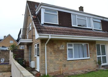 Thumbnail 3 bed property to rent in Keward Walk, Wells