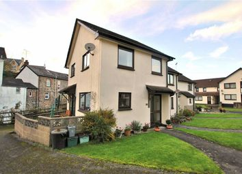 Thumbnail 3 bedroom end terrace house for sale in Jacobs Pool, Okehampton