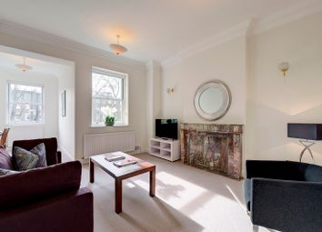 Thumbnail 2 bed flat to rent in Lexham Gardens, Earls Court