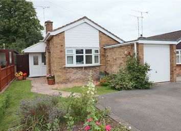 Thumbnail 3 bed bungalow for sale in Church Close, Hartshill, Nuneaton, Warwickshire