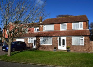 Thumbnail 8 bed detached house for sale in Playden Gardens, Hastings, East Sussex
