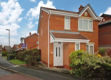 3 bed detached house for sale in Charlotte Drive, Highfield, Wigan WN3