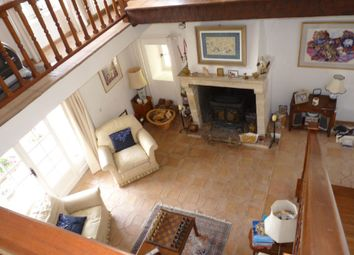 Thumbnail 6 bed property for sale in Bargemon, Var, France