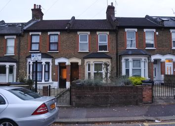 Thumbnail 3 bed terraced house for sale in Vallentin Road, London