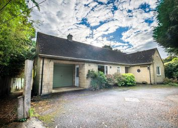 Thumbnail 3 bed bungalow for sale in Downfield, Stroud