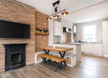 3 bed maisonette to rent in Countess Road, London NW5