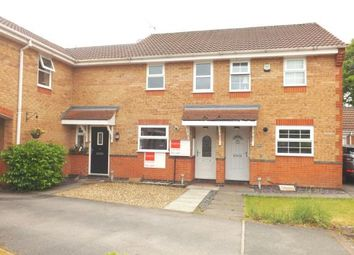 Thumbnail 2 bed terraced house for sale in Shorwell Close, Great Sankey, Warrington, Cheshire
